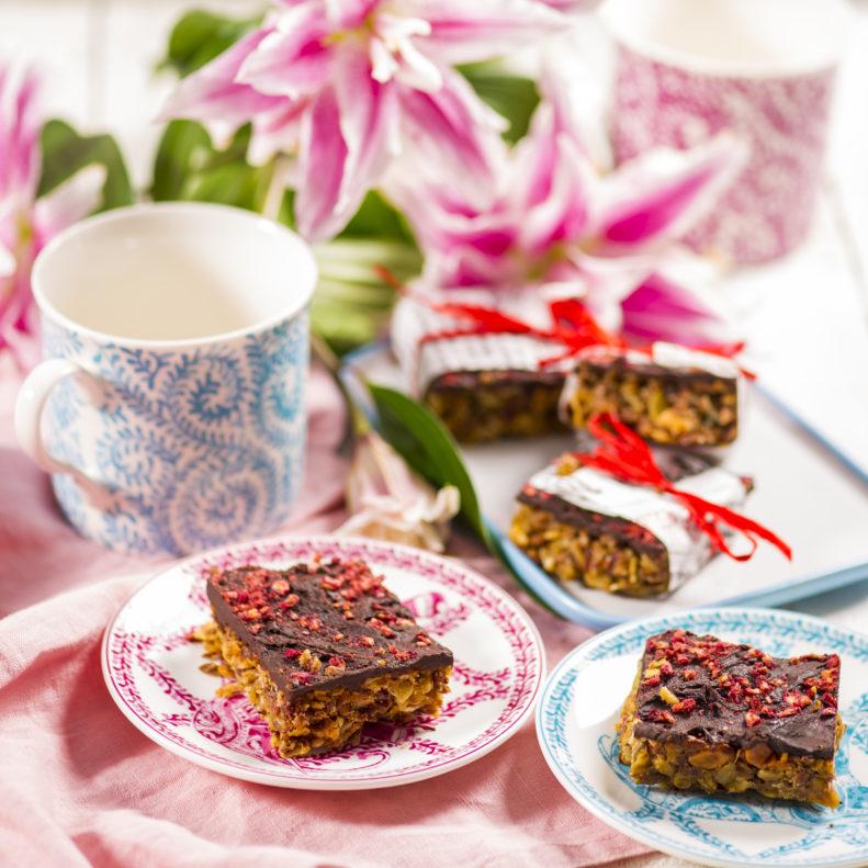 müslibatoon šokolaadikattega (3)